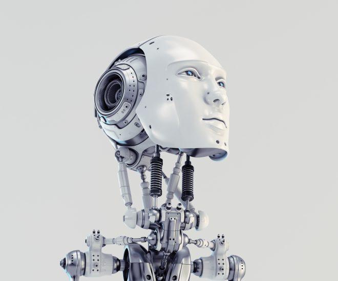 EVA - Enterprise Virtual Assistant sau Viitorul afacerii dvs.
