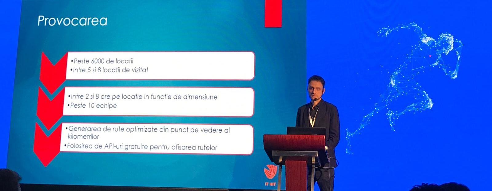Summit-ul anual al Partenerilor 2019 SoftOne