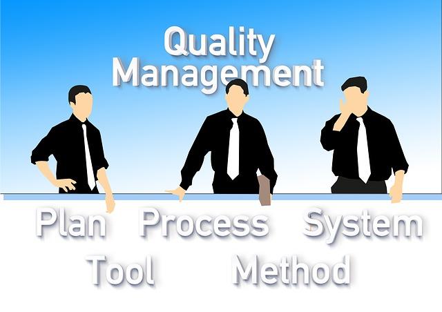 Module de Management pentru o gama larga de industrii