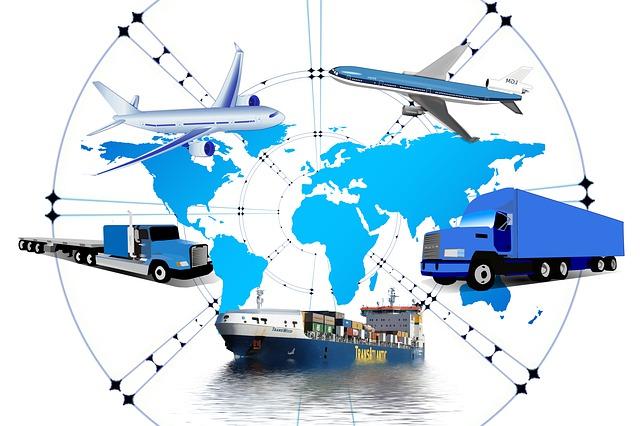 Solutie ERP pentru Distributie - Pastreaza totul in miscare!
