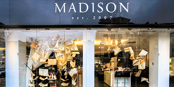 MADISON alege IT HIT ca si partener de solutii software